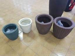 Molde de vasos rotomoldagem