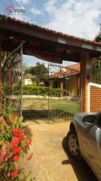 Chácara com 4 dormitórios à venda, 2500 m² por r$ 424.000,00 - caioçara - jarinu/sp