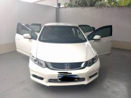 Honda civic 2016 - 2016