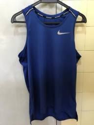 Regata Nike Running Dri-Fit Masculina