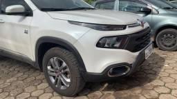 Toro diesel 4x4 branco pérola - 2020