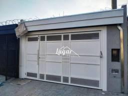 Casa com 3 dormitórios à venda, 120 m² por r$ 240.000 - jardim nacional - marília/sp
