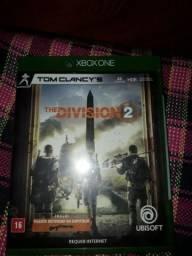 Jogo novo lacrado do Xbox one