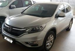 Honda CRV EXL 4X4 2015 - 2015