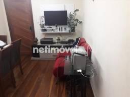 Apartamento à venda com 2 dormitórios em Caiçaras, Belo horizonte cod:141374