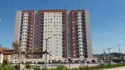 Apartamento novo, 2 dormitórios, cozinha planejada, lazer, residencial paraíso, várzea pau