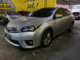 Vendo Corolla XEI completo 2016 - 2016