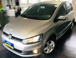 Volkswagen Fox COMFORTLINE 1.6 4P - 2016