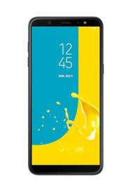 Celular Samsung Galaxy J8 64gb Preto