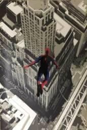 Marvel Amazing Spider-man 2 2014 Promo Original Exclusivo Imax Poster Do Filme