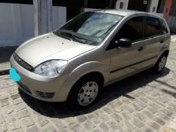 Fiesta Hatch 2006 - Super conservado! - 2006