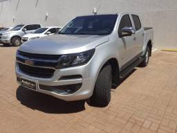 S10 2.8 LS 4X4 CD 16V Turbo Diesel 4P Manual - 2018