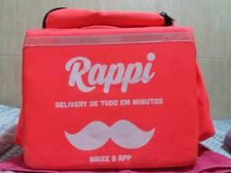 Mochila para motoboy (Bag)