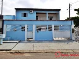 Sobrado Bairro Casa Preta - Ji-Paraná