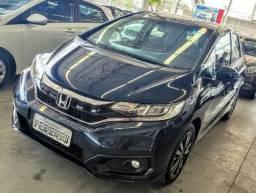 Honda Fit EXL CVT 1.5 AUT Flexone 2018 Novíssimo - 2018
