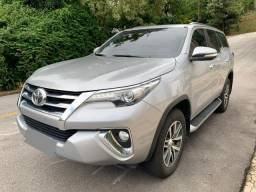 Toyota sw4 diesel 7 lugares - 2016