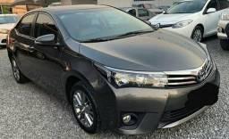 Vendo Corolla 2017 - 2017