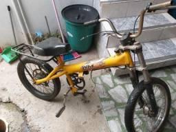 Bikelete 50cc - 2018