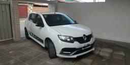 Renault sandero rs completo - 2017