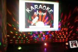 Karaoke HD externo