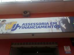 Assessoria financiamento - 2010
