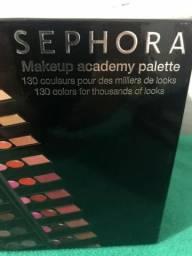 Estojo de maquiagem Sephora