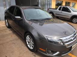 Ford Fusion 2.5 SEL 11/11 - 2011