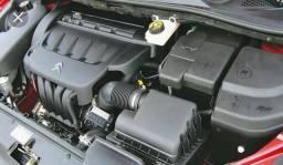 Motor peugeot citroen 2.0