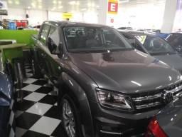 Amarok 2018 Automática diesel 4x4 - 2018