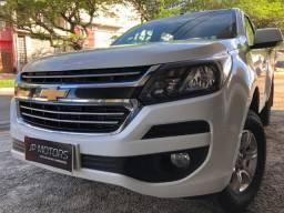 Chevrolet S10 2017 LT 2.8 4x4 Diesel - 2017