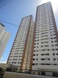 Oportunidade 3/4 com suite e varanda cond morada das torres !!