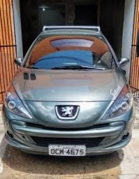 Peugeot 207 11/12 - 2012