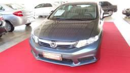 Civic Automático 2013 completo - 2013