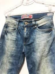 Calça jeans, colcci