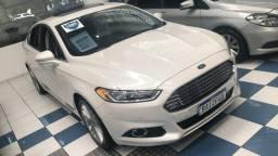 Ford Fusion 2.0 Titanium AWD - 2016 - 2016
