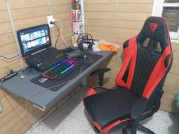 Setup Gamer Completo (Semi-novo)