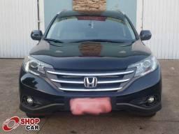 Honda CR-V 2.0 2012 Completíssima - 2012