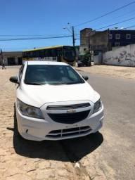 Ônix joy 2018 1.0 R$ 35990 Aceito Troca em Carro / Financio pelo Banco / Uber - 2018