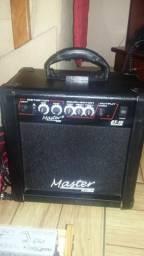 Master Audio GT 15 pouco uso