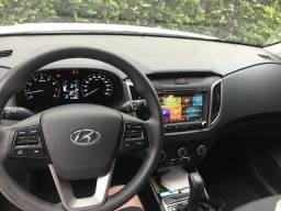 Hyundai Creta Attitude 1.6 aut 2017/2018 - 2018