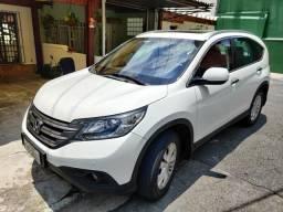 Honda CRV blindada - 2012