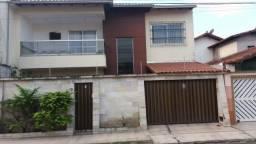 Casa Duplex 5 dormitórios à venda por R$ 690.000 - Novo México - Vila Velha/ES