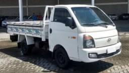 Hyundai HR 2.5 - 2014