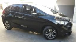 Honda Fit Elx Perfeito - 2015