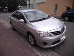 Corolla GLI 1.8 2012 Excelente Estado - 2012