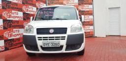 Fiat Doblo 1.4 7 lugares - 2014