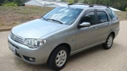 Fiat Palio weekend 2008 ELX completa - 2008