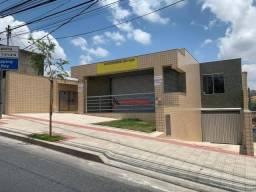 Loja para alugar, 180 m² por r$ 6.000,00/mês - caiçaras - belo horizonte/mg