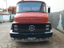 Caçamba MB 1113 1985 - 1985