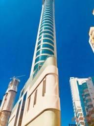 Apartamento novo, pronto para morar no elegance tower com 3 suítes e 2 vagas privativas